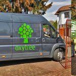 Bus dla Oxytree