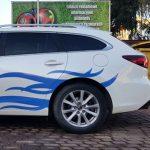 Horyzont Inwestycji oklejanie samochodów wrocław