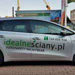 Kia Ceed - IdealneSciany.pl